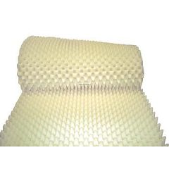 Egg Crate Foam Mattress Pad